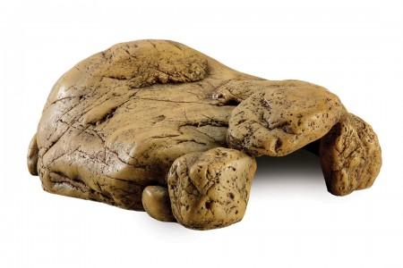 Убежище-грот Reptile Cave 11x26.5x28 см. PT2933