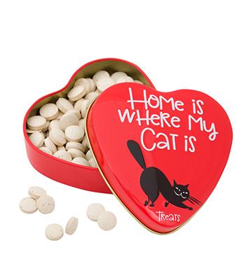 SC3905 SANAL для кошек Витамин 60г жестяная упаковка (Содержит В1, В2, В6, В12)