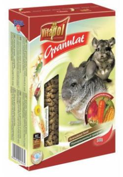 Vitapol Корм для мышей и песчанок KARMEO Premium 500 г, арт.1400